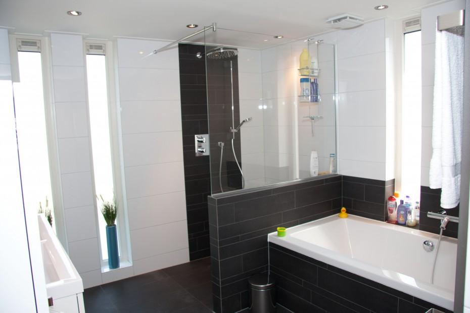 RH Installatietechniek | Renovatie badkamer